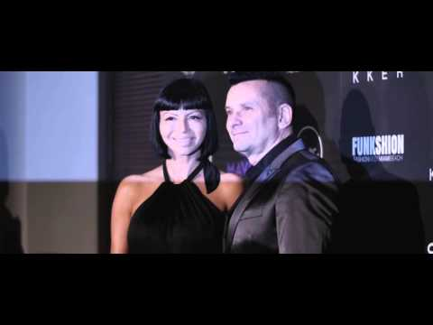 HSI Professional Hairstyling At Funkshion Miami Fashion Week ARFW