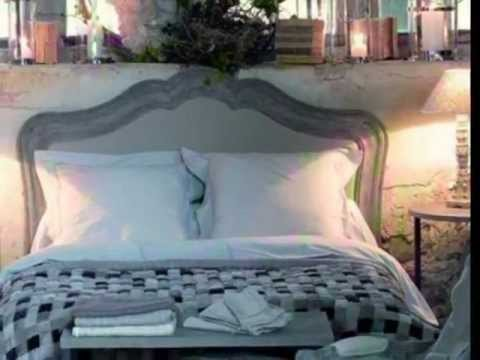 Cabeceros de cama originales youtube - Cabeceros de cama antiguos ...
