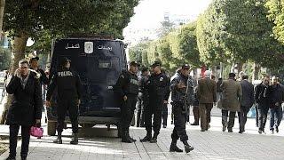 Tunisie : marche contre le terrorisme à Tataouine