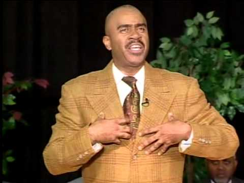 Pastor Gino Jennings Truth of God Broadcast 917-919 Part 1 of 2