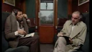 Mr.Bean お出かけ Train