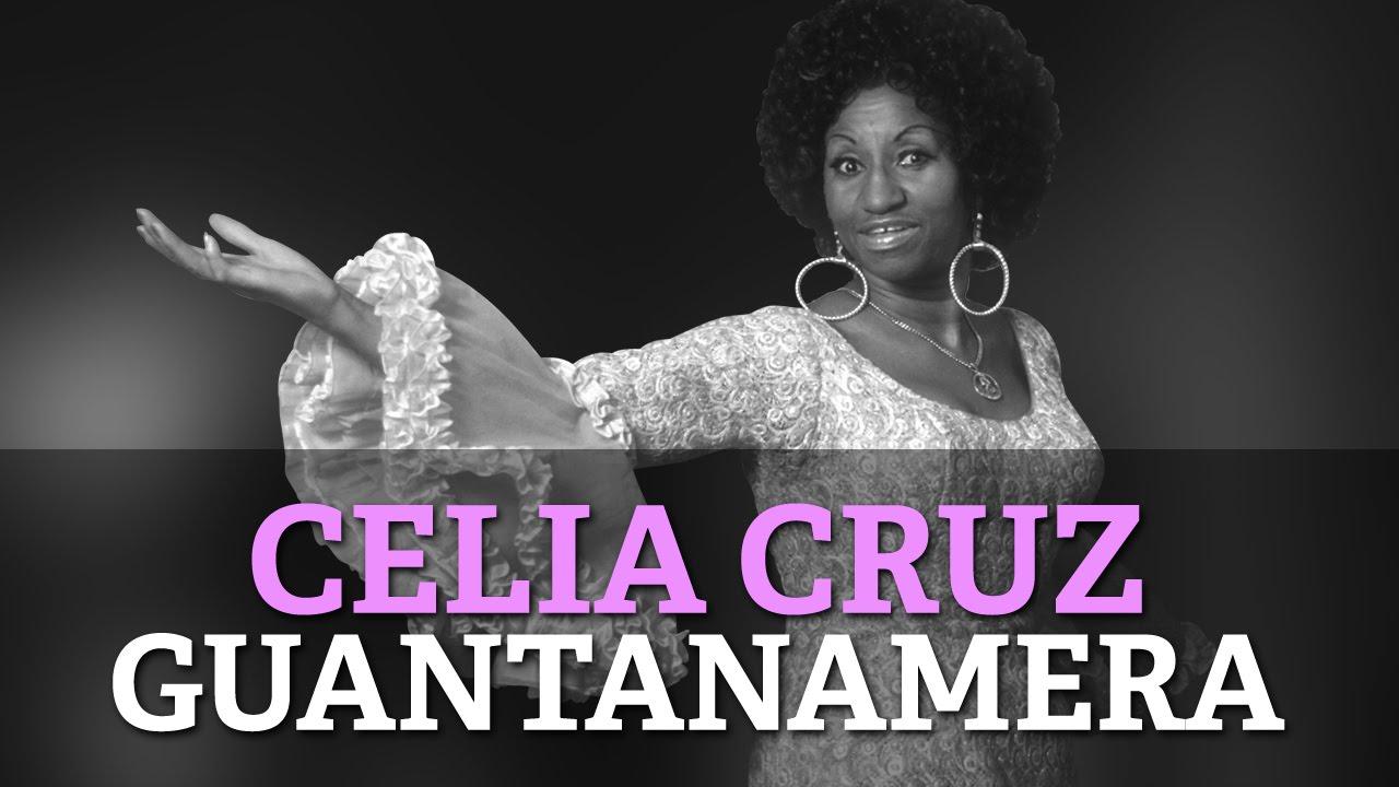 Celia Cruz Albums Celia Cruz Guantanamera