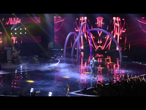 Lima Bara - Ku Di Halaman Rindu & Fantasia Bulan Madu #AME2015