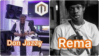 Don Jazzy explains how artists can get signed to Mavin Records, Music business with Ubi Franklin