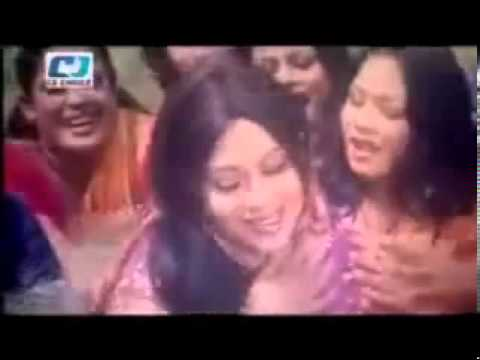 BANGLA HOT SEXY Movie Songs K Ami Hatu jole konna Low