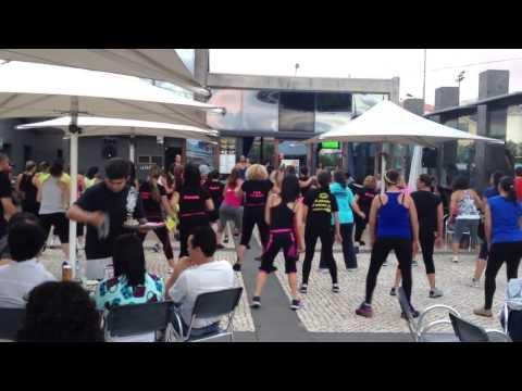 Zumba Fitness, Cani�o 2013 2/2
