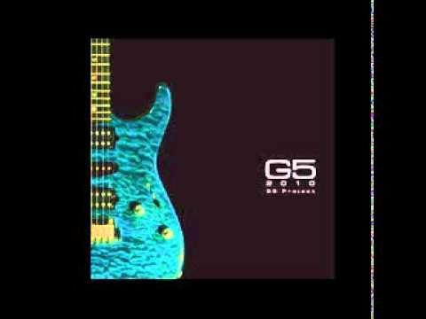 GodSpeed - Alchemy (G5 2010)