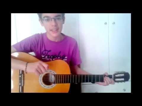 Πώς να παίξεις την Em στην κιθάρα   Superatutorials