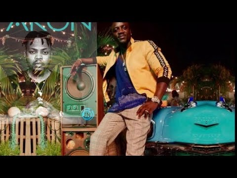 Akon Ft Olamide Scammer(Official Video)