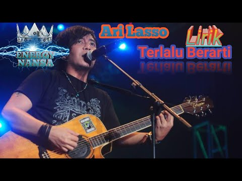 Download  Terlalu Berarti - Ari Lasso |  Terlalu Berarti Ari Lasso | Single Terbaru Gratis, download lagu terbaru