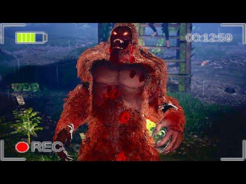 EXTREMER KAMPF mit BIGFOOT eskaliert - Bigfoot 4.0 Gameplay