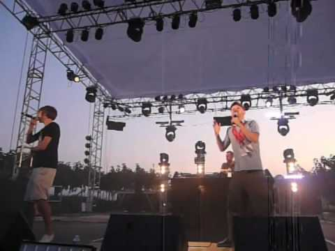KID ACNE Live Pantiero 2009