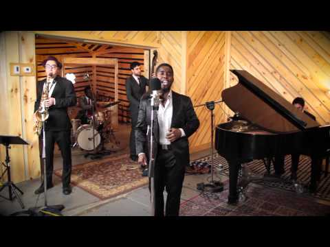 The Greatest Love Of All - Vintage 1940s Jazz - Style Whitney Houston Cover ft. Mykal Kilgore
