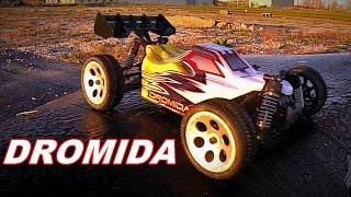RC Buggy Ramping & Bashing - Dromida 1/18 Buggy 4WD RTR - TheRcSaylors
