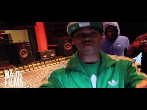 Lilsnupe Freestyle For Meek Mill At Milkboy Studio's video