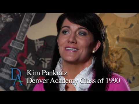 Denver Academy Alumna, Kim