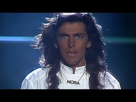 Modern Talking - Brother Louie (ZDF Show 1986) [HD]