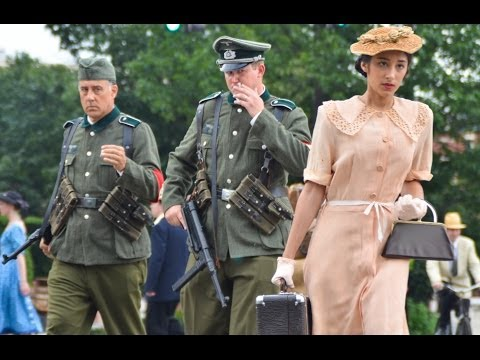 Enemy of the Reich: The Noor Inayat Khan Story - Trailer
