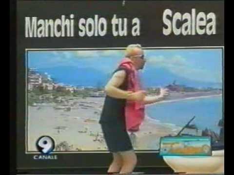 Tony Tammaro - Scalea