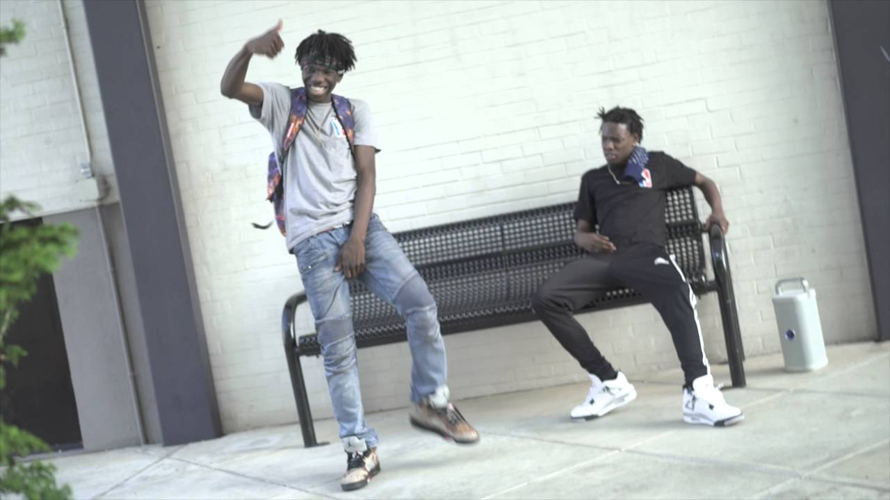 "@SheLovesMeechie - Derrick Milano ""Cellular"" Dance [User Submitted]"
