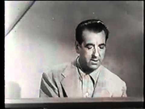 Complainin' - Jess Stacey -Bob Cats 1951