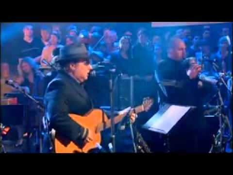 Van Morrison - Celtic New Year