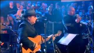 Watch Van Morrison Celtic New Year video
