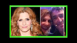 Bernice Blackstock Emmerdale actress Samantha Giles husband: Who is Sean Pritchard? Inside the soap