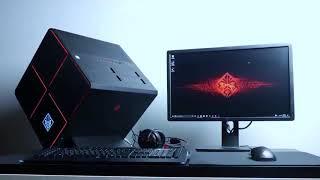HP OMEN X Gaming Desktop (900-030) Review
