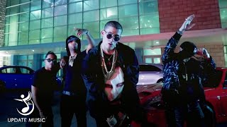 Caile [ Video Oficial ] - Bad Bunny X Bryant Myers X Zion X De La Ghetto X Revol
