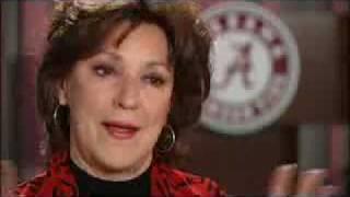 NBC13HD Alabama Football Terry Saban Interview Part 3