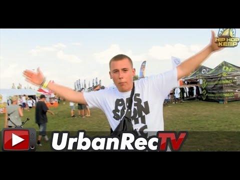 Polski Hymn Hip Hop Kemp [oficjalne video]