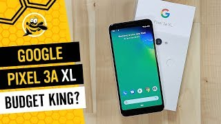 Google Pixel 3a XL Detailed Setup, Unboxing, Plus Camera and Gaming Test!