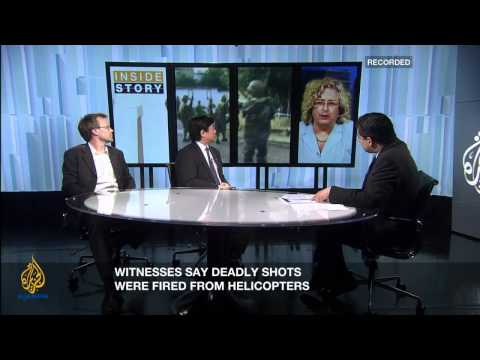 Inside Story Americas - What drives US policy in Central America?