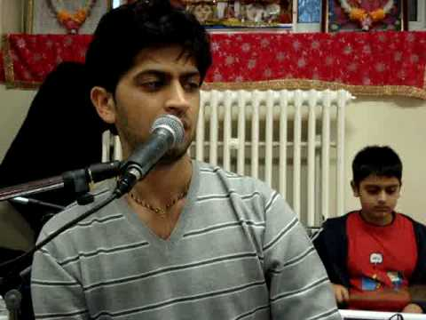 Mithe Ras Se Bharyo Radha Rani Lage video
