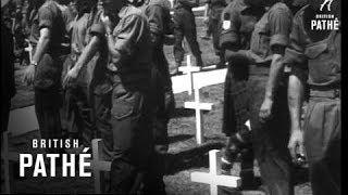 download lagu K.o.s.b. Commemoration Service - Korea   1952 gratis