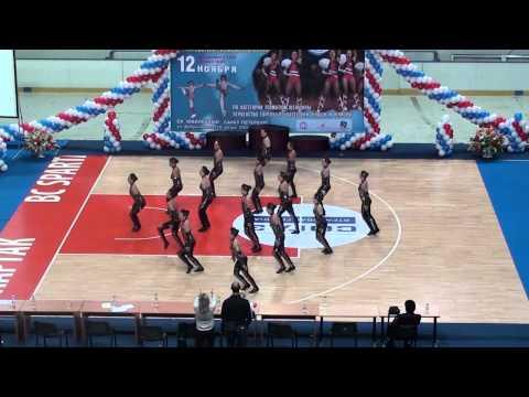 Falcon Girls - Weltmeisterschaft 2011