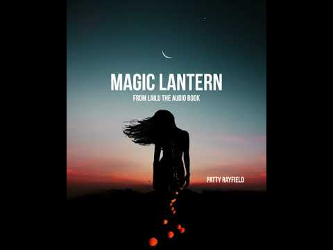 magic lantern book