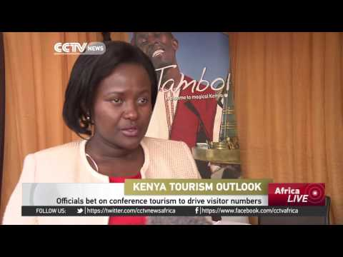 Kenya Tourism Board bets on conference tourism to drive visitor numbers