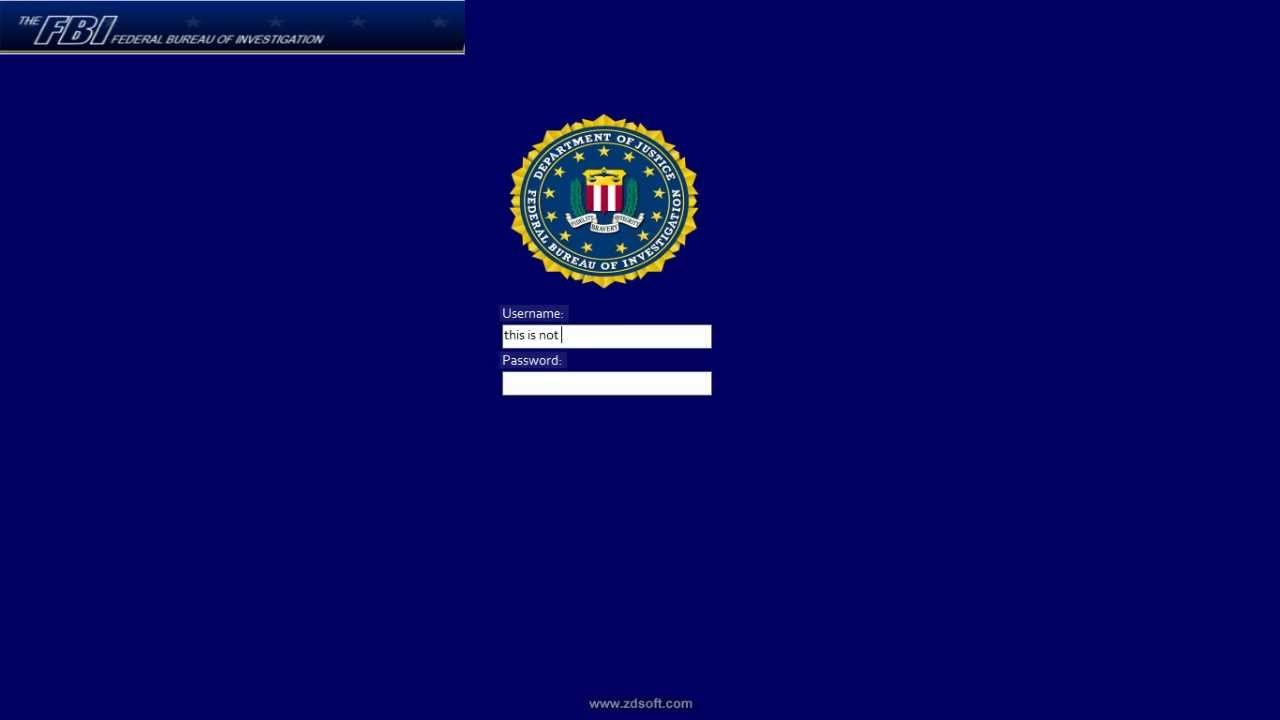 Cia database login