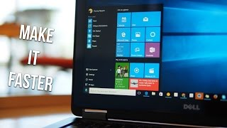 3 Steps to Make Windows 10 PC Faster | How to Speed up Your Computer