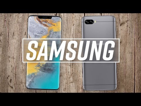 Is this the Galaxy Note 9?