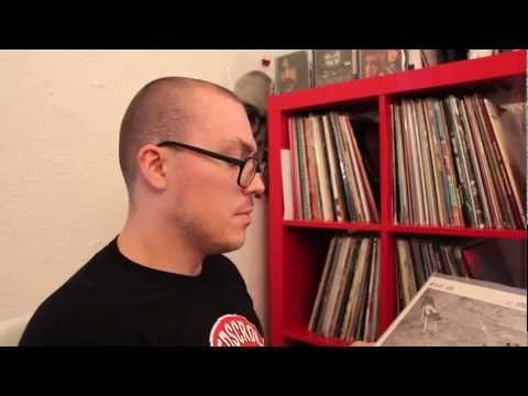 My Vinyl Collection: Part 8