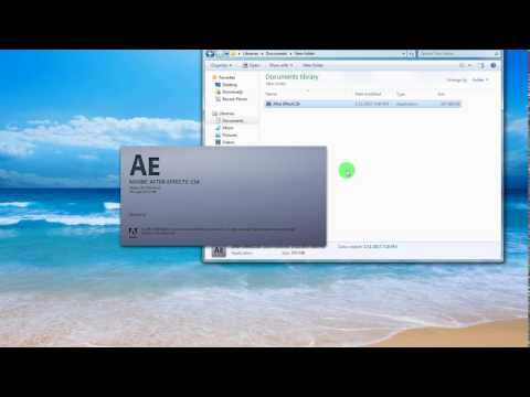 adobe after effects cs5 32 bit portable free download