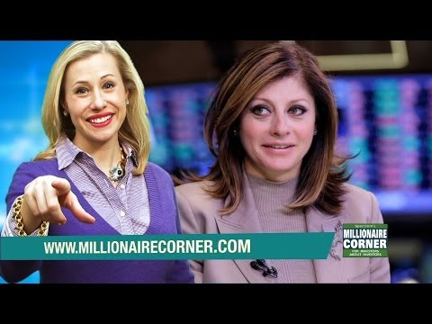 US Manufacturing Data, Unemployment Report, Maria Bartiromo to Fox   Today's Financial News