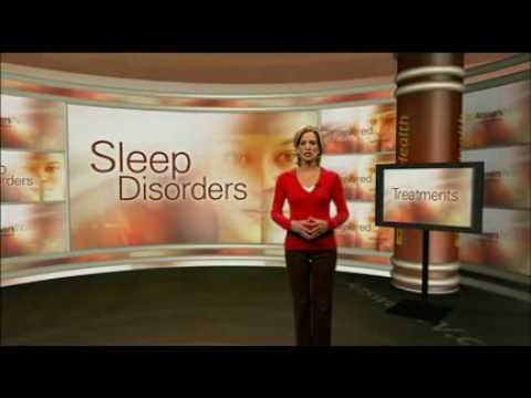 Common sleep disorders: signs and treatments. Watch this and more health videos at: http://www.answerstv.com/health.