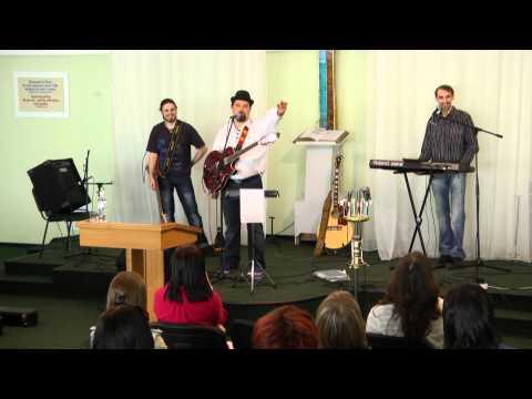 Евгений Гудухин: мастер-класс для музыкальной кафедры УЕСБ (часть 2)