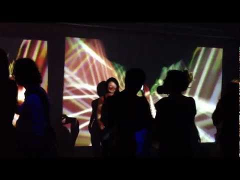 Audio Wave Interaction  Xxx Gallery (hk) video