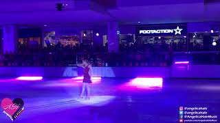 Where Are You Christmas Angelica Hale Houston Ice Spectacular 2018