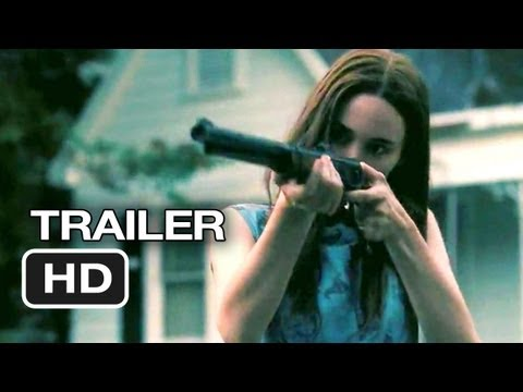 Ain't Them Bodies Saints TRAILER 1 (2013) - Rooney Mara, Casey Affleck Movie HD